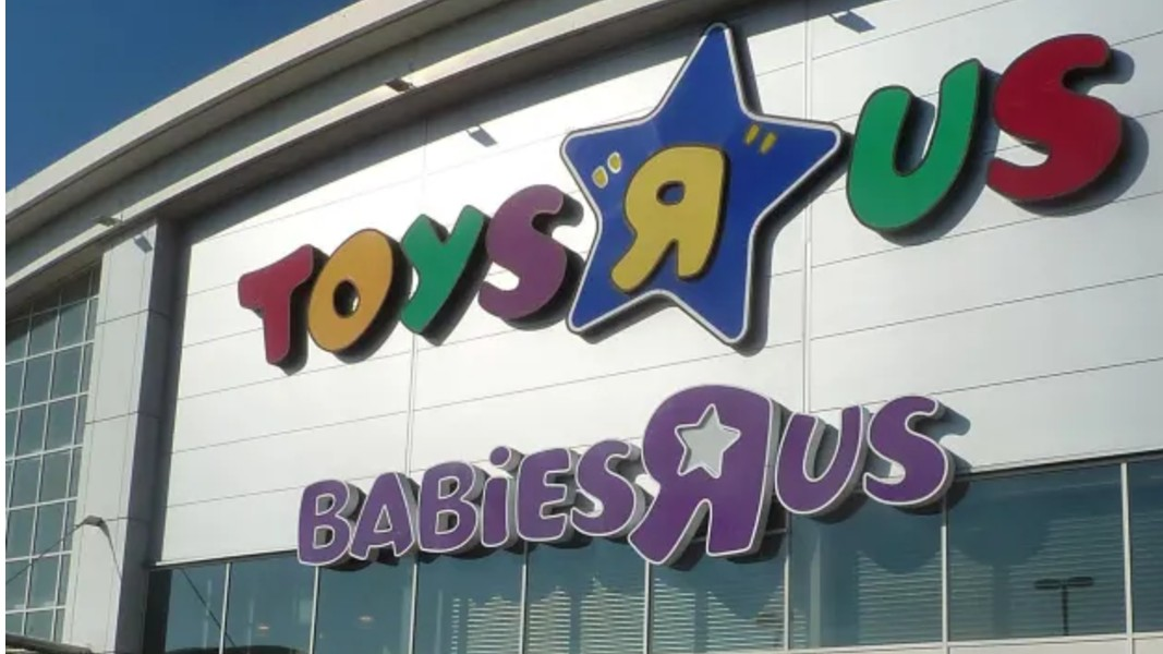 """Funtastic to make eCommerce push with Toys """"R"""" Us acquisition"""