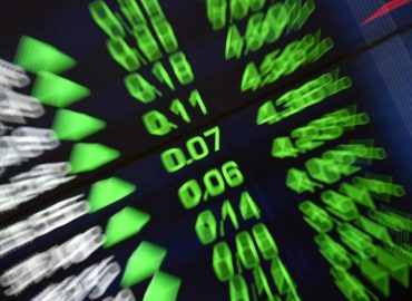 Tech led rally sees US markets nearing all-time highs