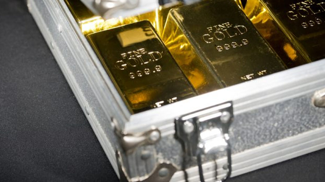 Analysis: The case for gold