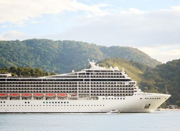 Struggle Street neighbours unite as Helloworld prepares for cruises to return in 2022