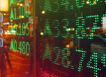 Markets start the week on a positive note
