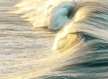 Carnegie partners with global tech giant HP for wave energy conversion tech