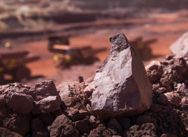 Iron Ore hits US$145, markets continue to move higher