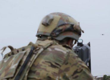Electronic warfare back from COVID break as DroneShield receive EU orders