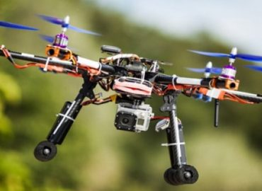 Leading US drone company places second order for Mobilicom tech