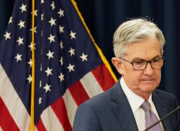 Powell relieves inflation fears
