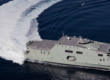 US Navy turns to Aussie manufacturing as Austal moors $295m ship order