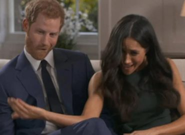 Meghan Markle now world's 3rd richest woman after 'shorting' Royal Family