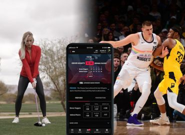 PointsBet makes strong push for market share of in-play sports betting