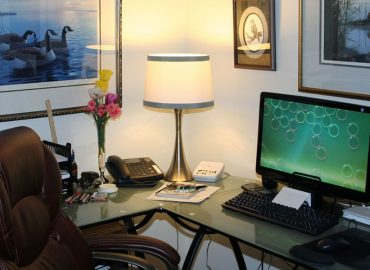 Rising demand for home offices sees Harris Technology partner with MYSALE