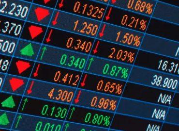 US markets climb as Bond yields remain steady