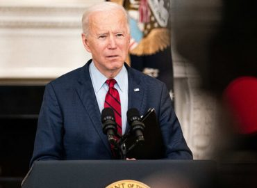 Tech leads gains as investors mull over Bidens infrastructure plan
