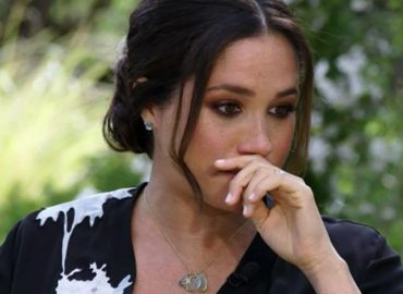 Meghan Markle blames bad Zoom connection for not attending Prince Phillip's funeral
