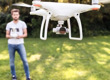 Delta Drone expands training operations, targets Namibia