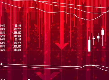 Markets sell hard on debt ceiling and interest rate fears