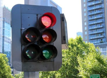 From A to B: Traffic Technologies is improving road safety in Victoria