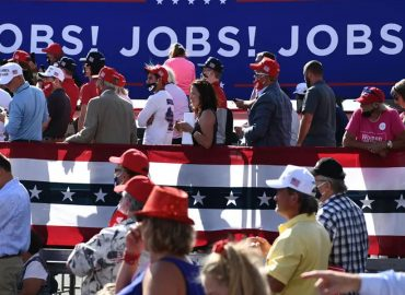 US economic data better than expected