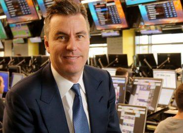 Tabcorp bidding war heats up as wagering guru Matt Tripp confirms $4 billion bid