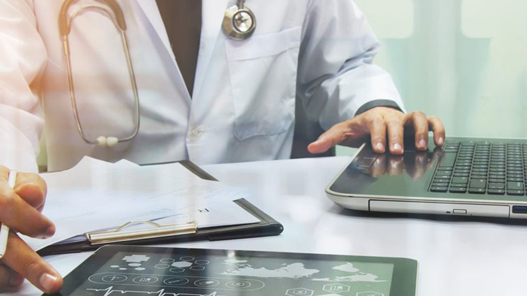 Addressing growing healthcare demands with computer assisted medicine