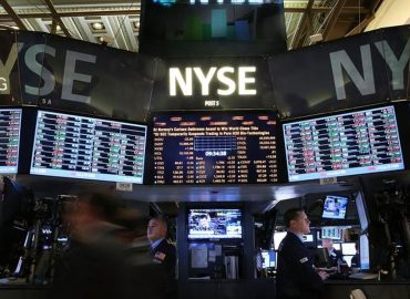 Will US markets finally give a little back?