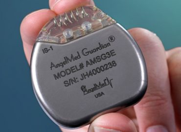 Tackling heart attacks with world first implantable monitoring device