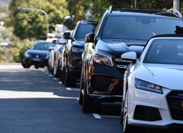Cars returning to the road as Smart Parking boosts portfolio with acquisition of 68 new sites
