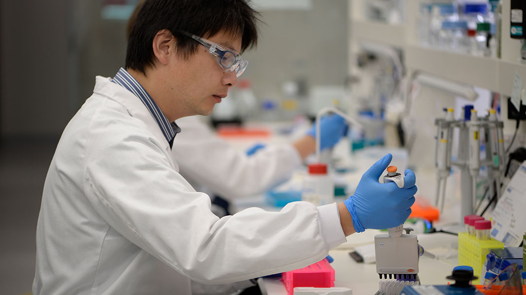 Cancer drug development company gathering momentum as more researchers worldwide take notice