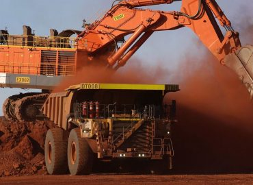 How to find the winners in the mining services sector