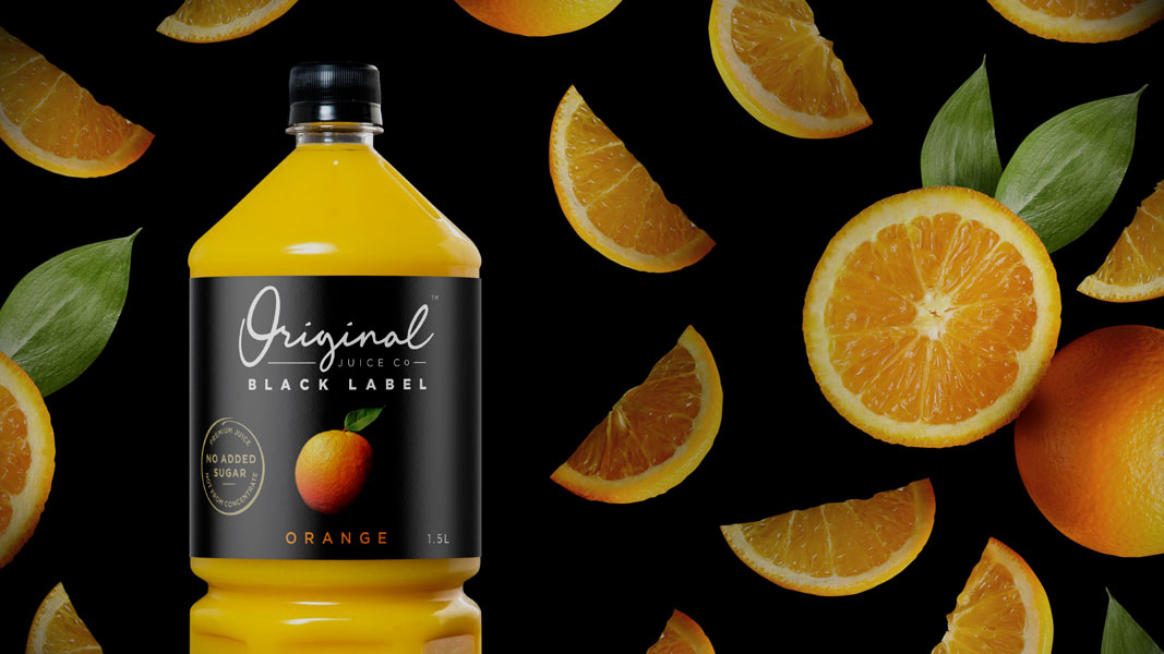 The OG OJ: Classic Aussie juice range gets a shake up