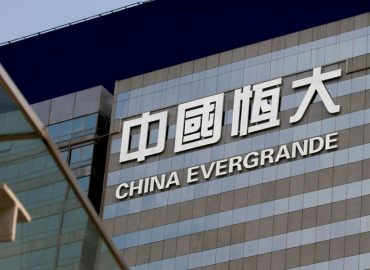 Evergrande triggers further selling