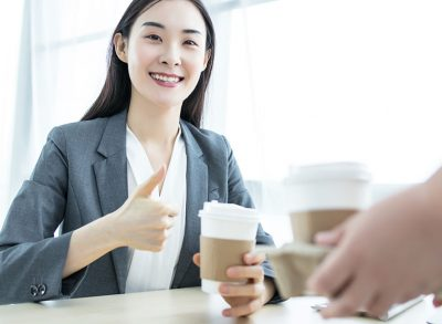HR manager inundated with coffee dates amid flurry of annual leave requests
