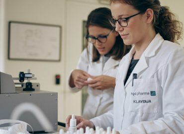 MGC Pharma receives first US orders of oral spray for COVID-positive patients