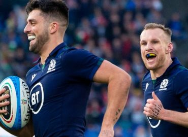 HITIQ partners with Scottish Rugby for concussion sensors to improve player welfare