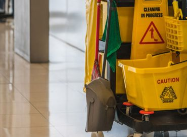 Focus on elite cleaning services lands Millennium two new contracts for Westfield shopping centres