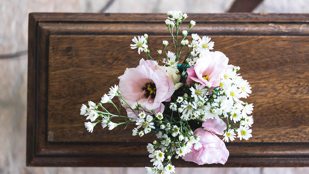 Rising death rates Propel demand for funeral services