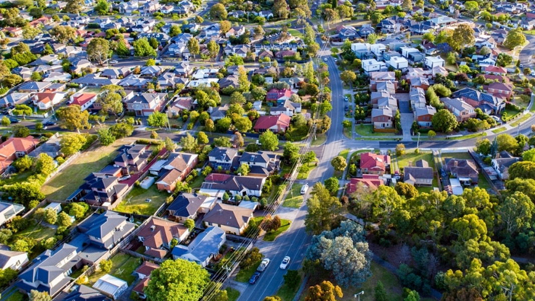 No signs of mortgage stress – yet – as the regulators tighten the home lending screws