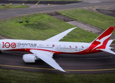 Qantas capitalises on Sydney property boom with sale of land for $802m