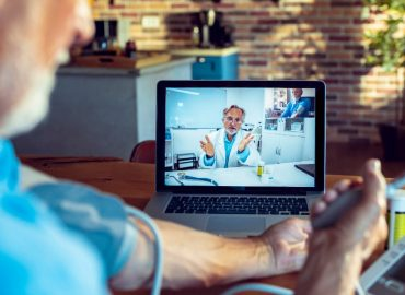 Telehealth thriving as Doctor Care Anywhere record 41,000 new customers