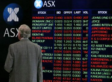 XJO to tick higher on open despite minor US selling